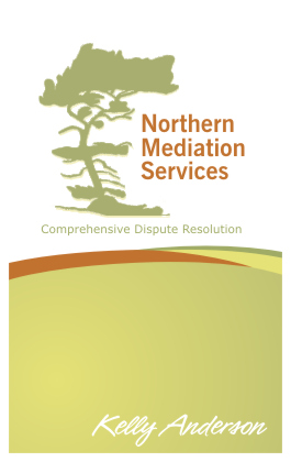 Northern Mediation Services - Comprehensive Disoute Resolution